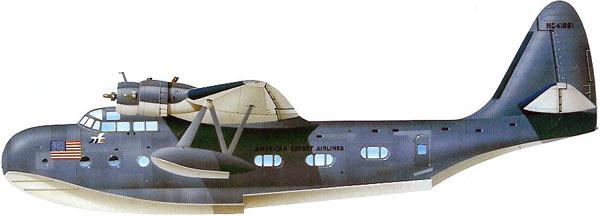 а-57 стратегический бомбардировщик летающая лодка